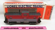 Lionel 6-6910 New York Central Extended Vision Caboose