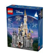 Lego 71040 The Disney Castle 4080 Pieces New Factory Sealedandnbspsold Out Get By Xmas