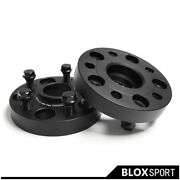 4 Front 25mm + Rear 35mm For Mercedes Benz C300 4matic Sedan W204 Wheel Spacer