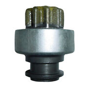 Starter Drive Fits Ford Tractor 2000 2110 2120 2150 2300 2310 3000 3055 3110