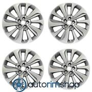 New 18 Replacement Wheels Rims For Buick Encore 2017-2020 Set Machined With ...