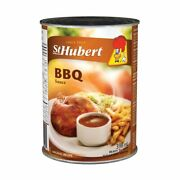 50 Pack St Hubert Bbq Sauce 398ml Each Can From Canada Fresh And Delicious