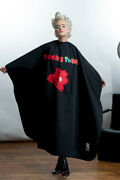 Chemical Ready Designed Cape And Hair Cutting Cape Salon Cape Barber Large
