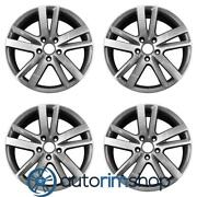 New 20 Replacement Wheels Rims For Audi Q7 2010-2015 Set