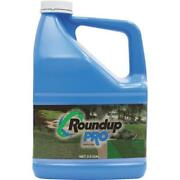 Roundup Pro 2.5 Gal. Concentrate Weed And Grass Killer 2 Pk