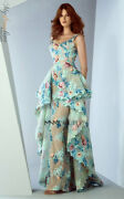 Mnm Couture G0860 Evening Dress Lowest Price Guarantee New Authentic