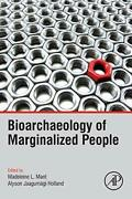 Bioarchaeology Of Marginalized People, Mant, L. 9780128152249 Free Shipping,,