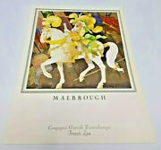 Paquebot France French Line - Lot Of 7 Menus - 21st July 1972