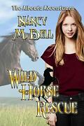 Wild Horse Rescue By Bell M. New 9780228610953 Fast Free Shipping