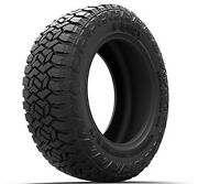 Fury Country Hunter R/t 37x13.50r22 E/10pr Bsw 4 Tires