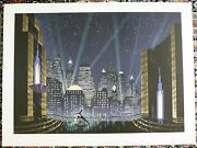 Robert Hoppe - City For Conquest - S/n - 305 / 375