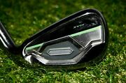 Taylormade Rbz Max 6 Iron Right Handed 37.75 Steel Regular New Grip