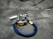 Ortofon Rmg 309i 12 Long Tone Arm With 6nx-tsw1010 Phone Cable In Ex-condition