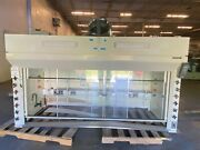 8and039 Hamilton Concept Fume Hood Only 96andrdquox44andrdquox54andrdquo