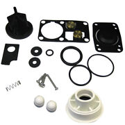 Jabsco 29045-2000 Service Kit Manual 29090 And 29120 Series Toilets 1998-2007