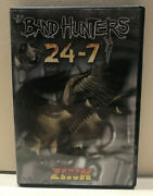 Zink Calls - The Band Hunters - 24-7 Dvd - Duck And Goose Hunting