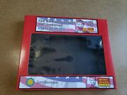 Micro-trains N Scale Special Edition Civil War Union Train Set Box Only