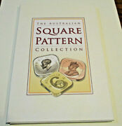The Australian Square Pattern Collection. A Very Limited Edition 245/750 Popular