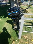 Mercury Merc 75 7.5 Hp Outboard Engine Motor Untested As Is Local Pickup