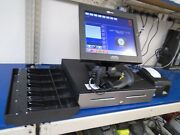 Ncr 7754 Pos Terminal 7754-3020-8801 With Printer, Scanner And Cash Drawer