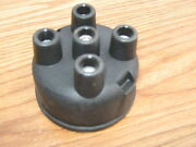 Distributor Cap For Farmall Cub Abc H M And Others With Horizontal Distributor