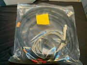 Synergistic Research Acoustic Reference 9ft Pair Full Range Speaker Wire - Used
