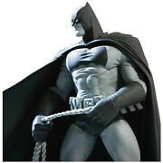 Batman Frank Miller 1st Edition Black And White Statue 2131 Of 5700 Mib