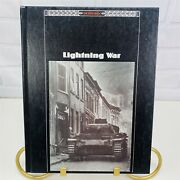 Lighting War - The Third Reich Series Time Life Books Nazi Germany Wwii
