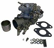 One New Carburetor Assembly Fits John Deere 100 12a 130 140 Luc Supe