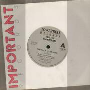 Justin Hayward7 Vinylthe Best Is Yet To Come-towerbell-tow 79-1985-ex/ex