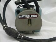 1989 Mariner 50hp Auto Blend Assembly 13019 4 Mercury Outboard Motor