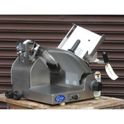 Globe 3600 Meat Slicer New Blade Used Great Condition