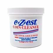 24 Pc E-z-est Ezest 5 Ounce Coin Cleaner Jar For Silver Gold And Copper Jewelry