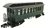 N Mdc Roundhouse 85006 34and039 Overton Dandrgw Passenger Coach 284 Nib