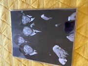 Rare The Beatles Black And White 8 X 10 Photo From Original Negative 1964 Read
