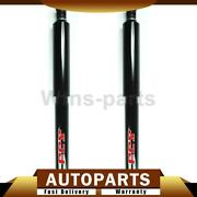 2 Focus Auto Parts Front Shock Absorber For Jeep Grand Cherokee 1993-1998