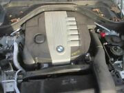 2009 Bmw X5 3.5d Turbo-supercharger 11657809863