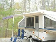 Rv Bag Awning Classic 10 Ft Tent Trailer Pop Up Camper New Free Shipping