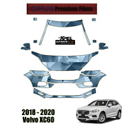 Xpel Ultimate Plus Precut Paint Protection Kit For Volvo Xc60 2018 - 2020 Xpel