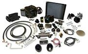 64-73 Mustang Classic Auto Air Perfect Fit Elite Air Conditioning System A/c Ac
