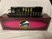 ✅mth Premier Pittsburgh And Lake Erie Gp38-2 Non-powered Diesel Engine 20-2665-3