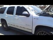 2008 Chevrolet Tahoe Hybrid Door Assembly Fr 16100281