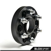 25mm 4 Front+rear For Mercedes Benz X 200 X 220 D Wheel Spacer 6x4.5 6x114.3
