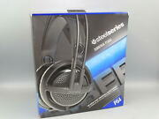 Steelseries Siberia P300 Comfortable Gaming Headset For Ps4 And Ps3 New