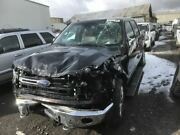 Passenger Turbo/supercharger 3.5l Turbo Fits 15-19 Transit 150 615506