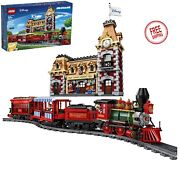 Lego 😍 Disney Train And Station Just Released 💗 71044 In Hand Ready To Ship 📬