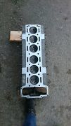 Jaguar E-type / Mk X / Straight Ported Cylinder Head Gold Top Been Refaced