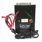 24lc25-8et Lester 892860 Cushman Personnel Carrier Replacement Battery Charger