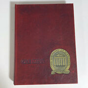 1976 Ole Miss Annual Yearbook Volume 82 University Of Mississippi Um