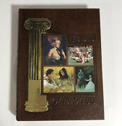 1978 Ole Miss Annual Yearbook Volume 84 University Of Mississippi Um